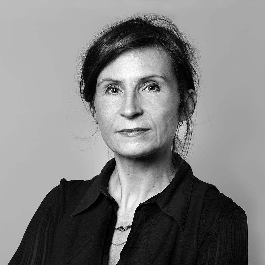 Karine Sailland
